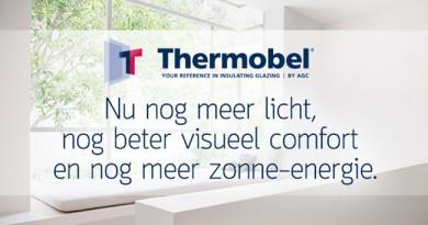 AGC | Thermobel, nu nóg beter!