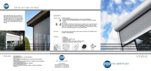Screens PMP NL