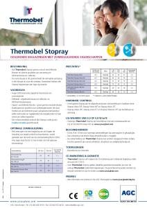 Thermobel-Stopray