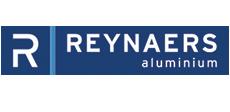 Reynaers aluminium ramen