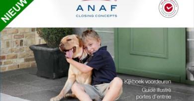 Anaf | Kijkboek