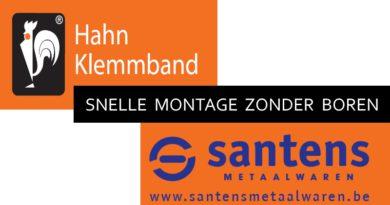 Santens | Dr Hahn