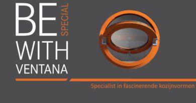 BE special | BE Ventana