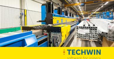 Techwin | Reststukkenbeheer
