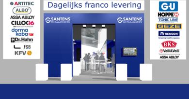 Santens = Service