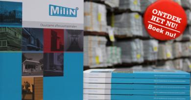 Milin | Catalogus 2017