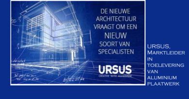 Ursus | Creatief met ALU