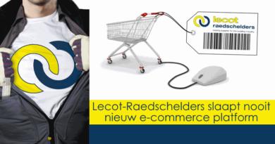 Lecot-Raedschelders E-commerce