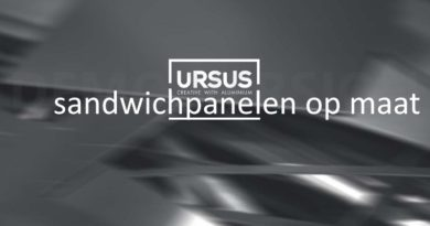 Ursus Sandwichpanelen