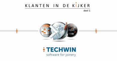 Techwin | Klanten getuigen 1