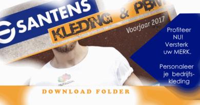 Santens | Kleding en PDM