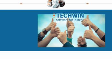 Techwin | kennis van zaken!