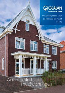 S 9000 folder NL