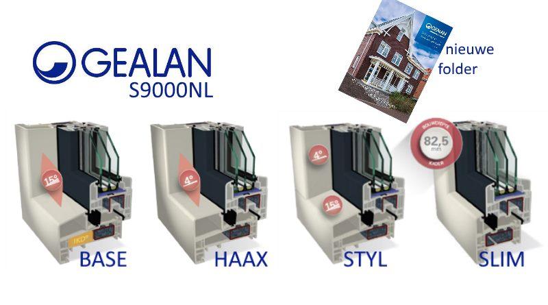 S9000-NL gealan