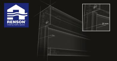 Renson | Fixscreen Minimal