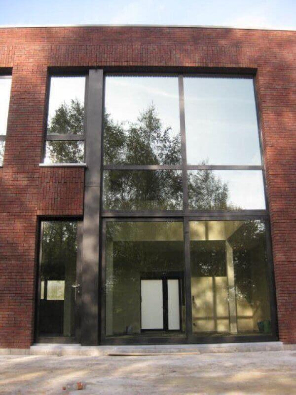 Boven Yvo ramen en deuren voor nieuwbouw en renovatie