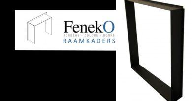 Feneko | Raamkaders