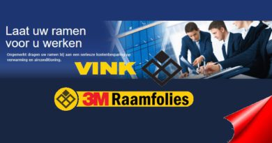 VINK – 3M Window Films