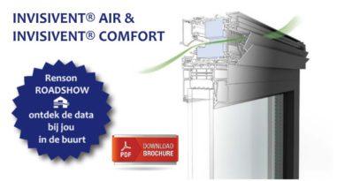 Invisivent Air & Comfort