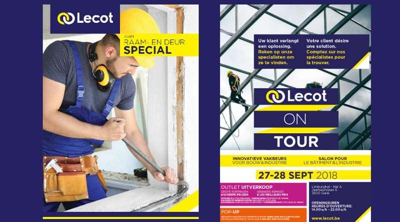 lecot on tour