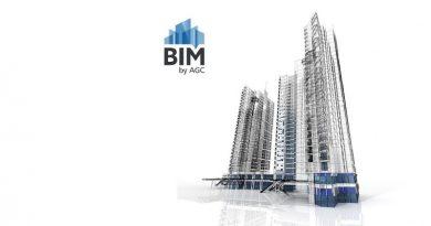 AGC BIM Glass Selector