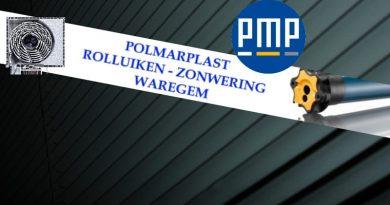 PMP | Rolluiken
