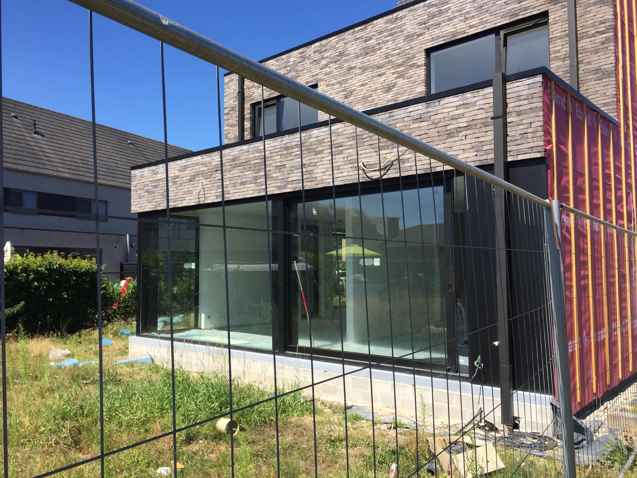 Luxsol ramen en deuren