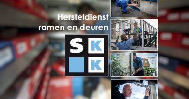 SKK | Herstellingen hang- en sluitwerk
