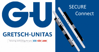 GU | secure connect