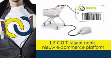 Lecot E-commerce