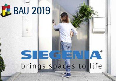 SIEGENIA: nieuwe oplossingen voor ruimtelijk comfort