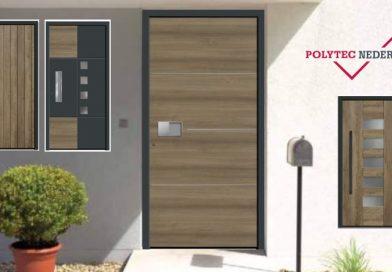 Polytec: oud-houtlook