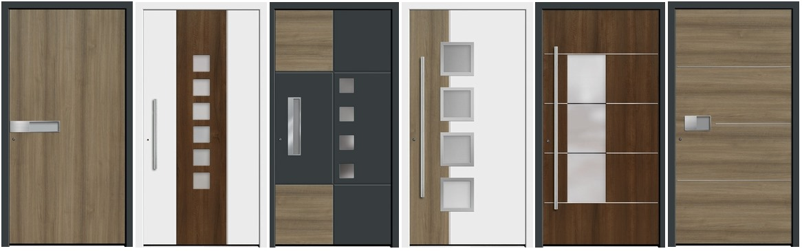 houtstructuur panelen