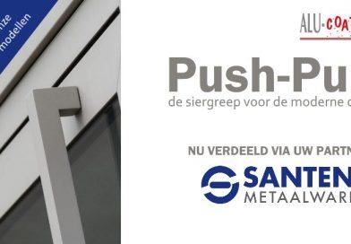 Santens | PUSH PULL