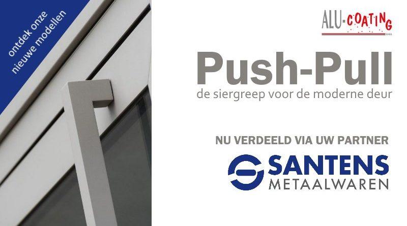 push pull trekkers