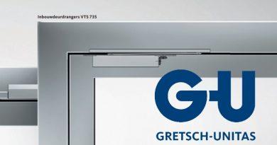 GU: Inbouwdeurdrangers – VTS 735