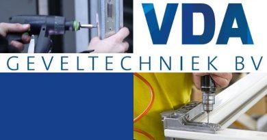 VDA geveltechniek: Service op maat