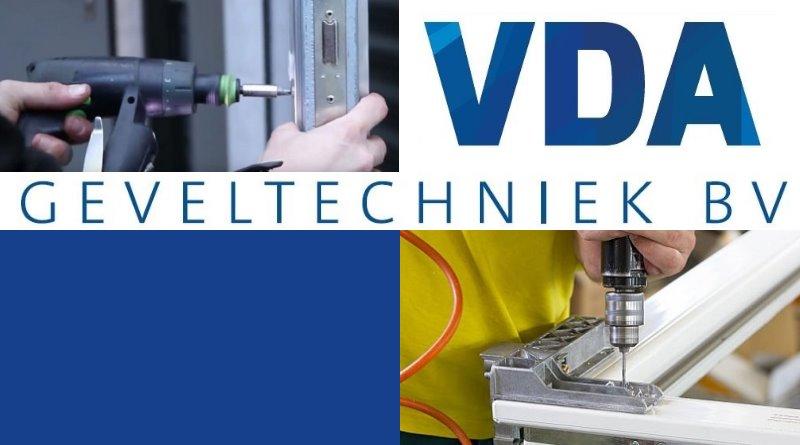 VDA-geveltechniek