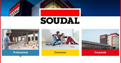 Website soudal