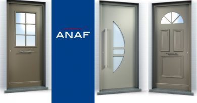 Anaf | completer dan ooit
