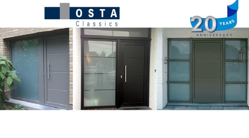 Osta Classics: DAPBADT-systeem