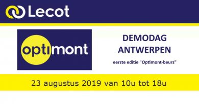 Optimontbeurs