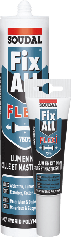 Fix-all Flexi