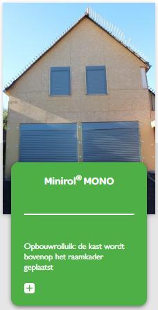 Minirol-mono