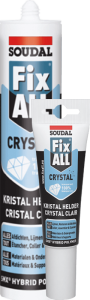 Fix-all crystal