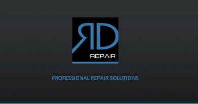 RD-Repair: Professional repair solutions