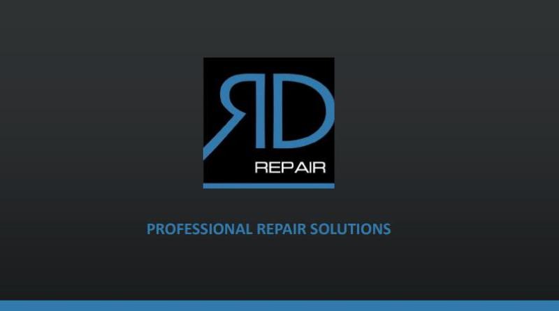 RD-Repair: Professional repair solutions