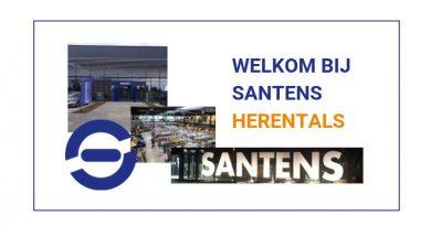 Santens Herentals