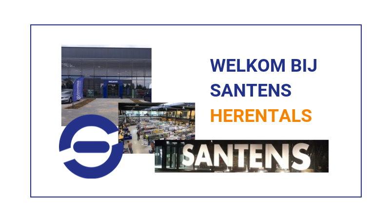 Welkom bij Santens Herentals