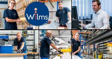 Wilms Rolluiken